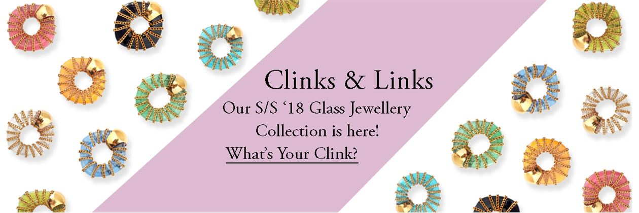 Clicks & Links banner