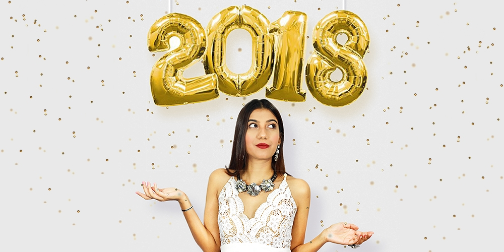 5 Style Resolutions You Need to Make in New Year 2018.