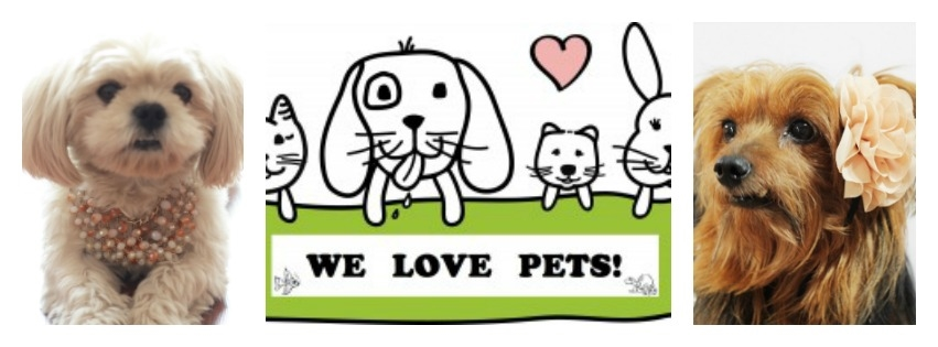 World Pet Day is here!