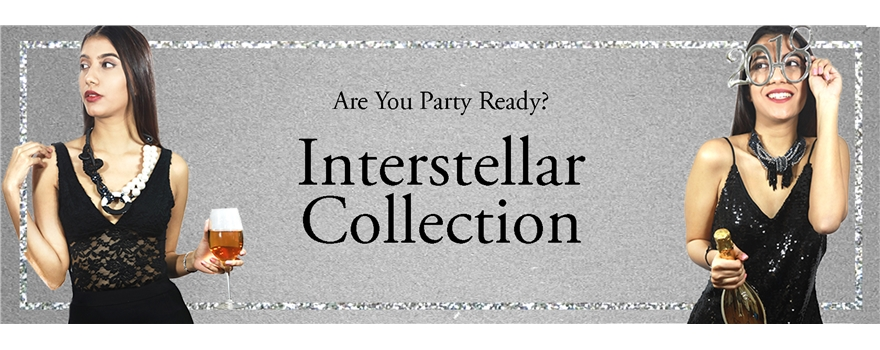 The Interstellar Collection