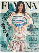 Femina Magazine, Dream Catcher