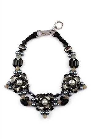 The Opera In Vienna Necklace