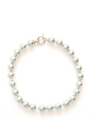 Verde Pearl Necklace