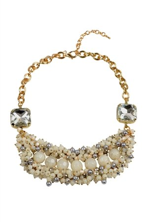 The Enraptured Necklace
