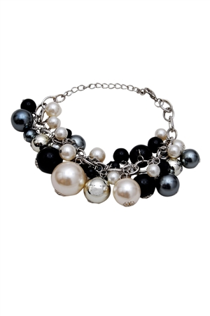 Sabrina Black Magic Bracelet