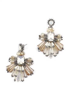 A Drive To Positano Earrings