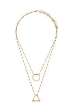 The Alula Necklace