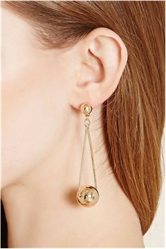 The Halley Earring