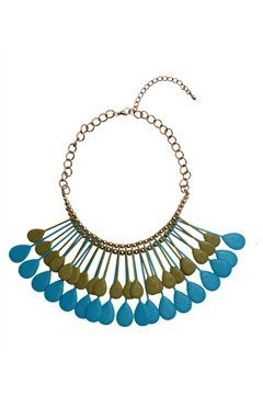 Blue Grotto Necklace