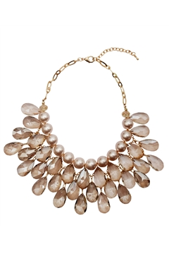Showstopper Brunch Necklace