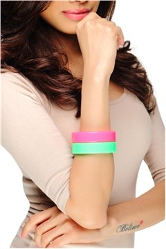Candy Duo Bangles