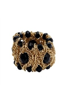 Black Magic Bracelet