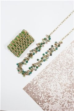 Green With Envy Set