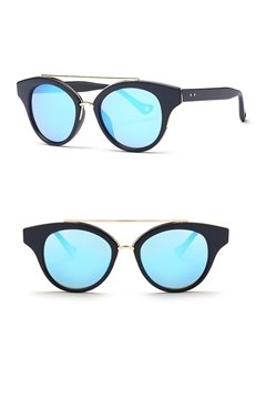 Blue Marble Sunglasses