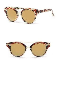 Stylish Brown Sunglasses for Women
